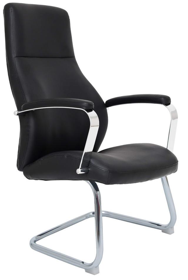 Кресло Авалон CF черное