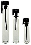 Флакон 2 мл пробник для парфуму скляний, фото 3