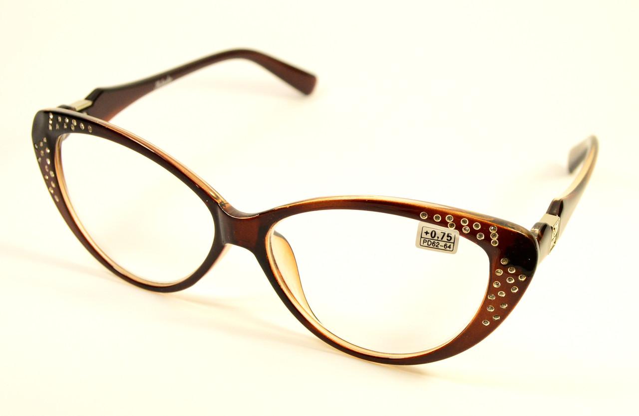 Женские очки для зрения (88098 кор)