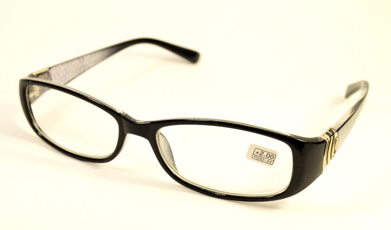 Жіночі окуляри для зору (9055 год)