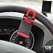 Автомобильный держатель телефона на руль  HOLDER 800, фото 5