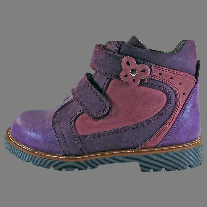 afc20865c Детские ортопедические ботинки 4Rest-Orto 06-526 р. 31-36: продажа ...