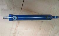 Гидроцилиндр рулевой ц40х250-12