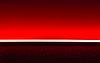 Светодиодная лампа Т8 60см 8Вт красная