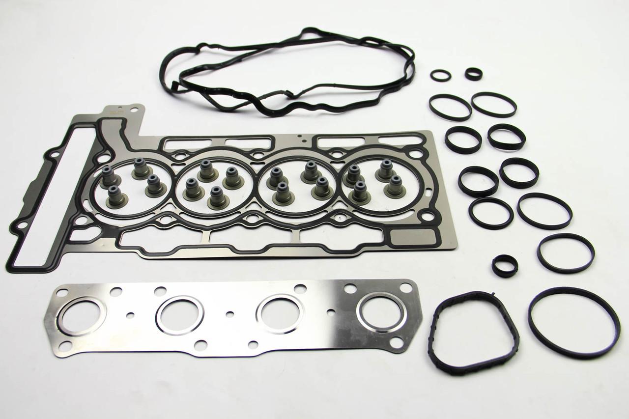 Комплект прокладок Citroen C3 1.4-1.6 VTi 2007-