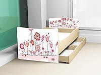 Кровать для ребенка Киндер  1700х800, фото 1