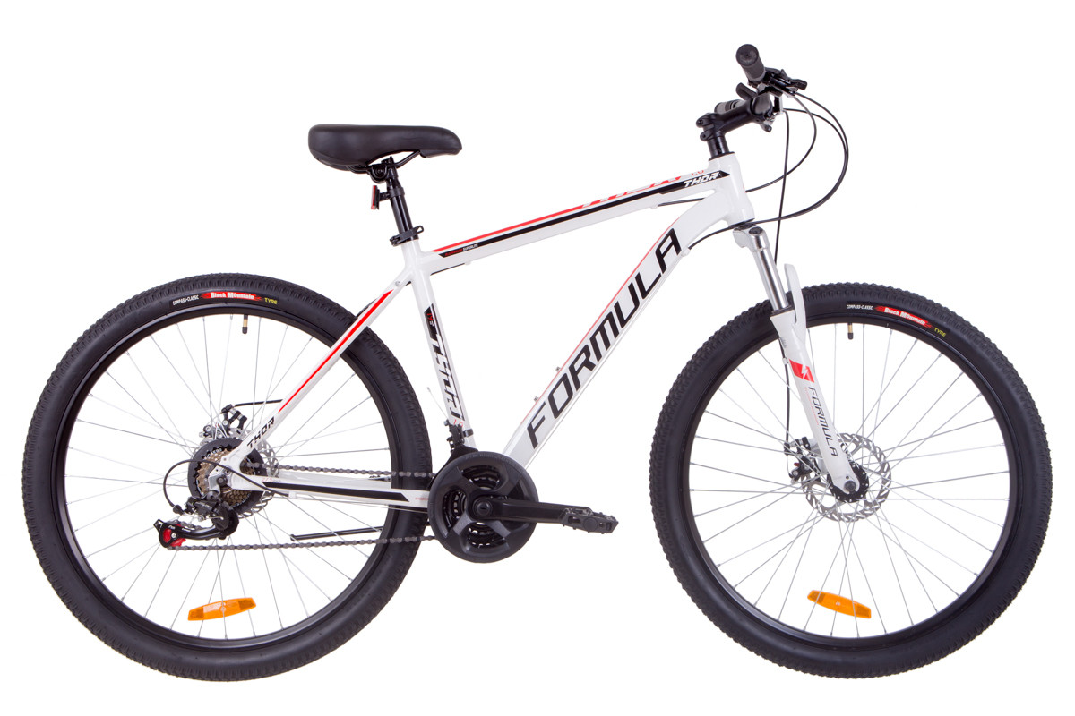 "Велосипед Formula Thor 1.0 DD 27,5"" 2019"