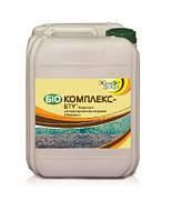 Біокомплекс БТУ-р для компостування (10л)
