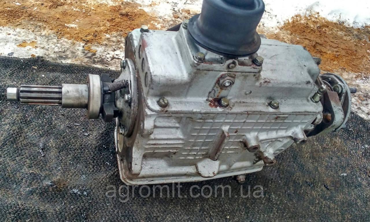 Продажа / ремонт КПП Коробка передач в сборе ЗиЛ-130,ЗиЛ-131
