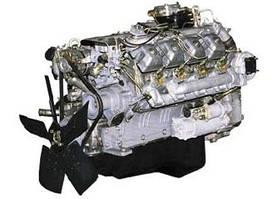 Двигатель КамАЗ 740 дизельный. ремонтный