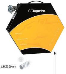 Трос переключения JAGWIRE САВ-06-21, Гальваника, (1,2х2300)