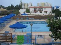 3* Maouris Hotel Apts