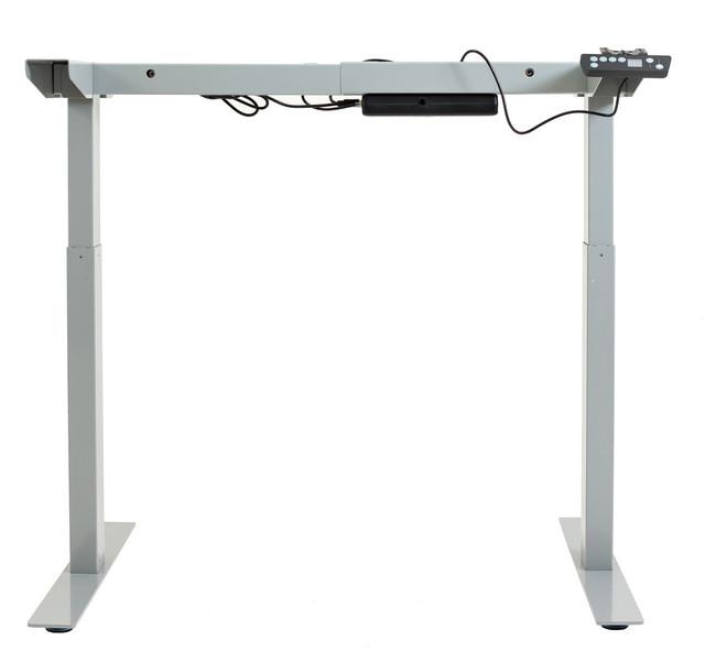 Стол письменный ЛТЕ-2 (база, фото 4)
