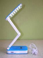 Светодиодная лампа трансформер КМ-6668С