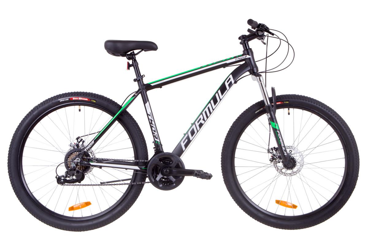 Горный велосипед 27.5 Formula Thor 2.0 DD 2019