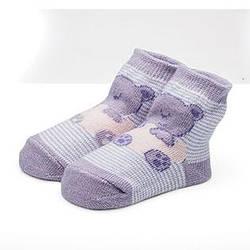 Носки хлопковые для младенцев