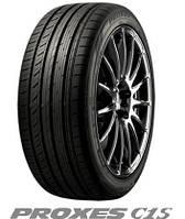Шины Toyo Proxes C1S 245/45R19 102W XL (Резина 245 45 19, Автошины r19 245 45)