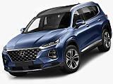 Hyundai Santa Fe 4 2018+ гг.