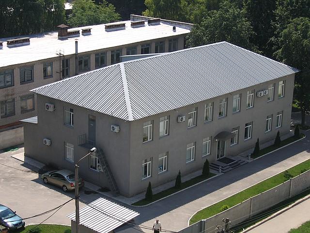 Фасадные работы Днепропетровск