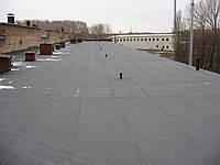Кровельные работы Днепропетровск
