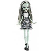 Кукла Mattel Френки Штейн Монстер Хай Она Живая (01102017V-051)