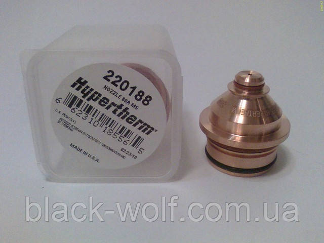 Сопло для Hypertherm HPR130/HPR260 оригинал (OEM)