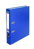 Папка регистратор А4  70 мм, синяя, Economix