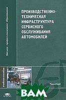 Николай Давыдов Производственно-техническая инфраструктура сервисного обслуживания автомобилей