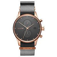 Часы мужские MVMT VOYAGER GRAPHITE