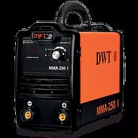 Зварювальний інвертор DWT MMA-250 I, фото 1