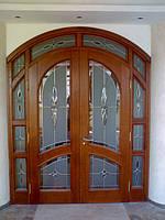 Двери  на заказ Киев