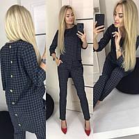 Женский модный костюм ФЕ7093 , фото 1