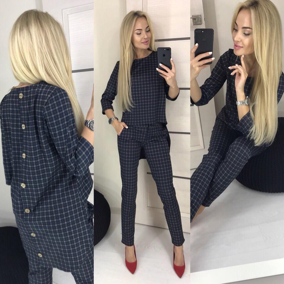 Женский модный костюм ФЕ7093