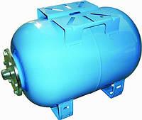 Гидроаккумулирующий бак Aquasystem VAO 24 гориз.