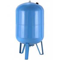 Гидроаккумулирующий бак  Aquasystem VAV 80 вертик.