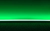 Светодиодная лампа Т8 60см 8Вт зеленая, фото 1