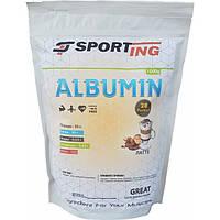 Протеин яичный, Sporting Альбумин 1 кг