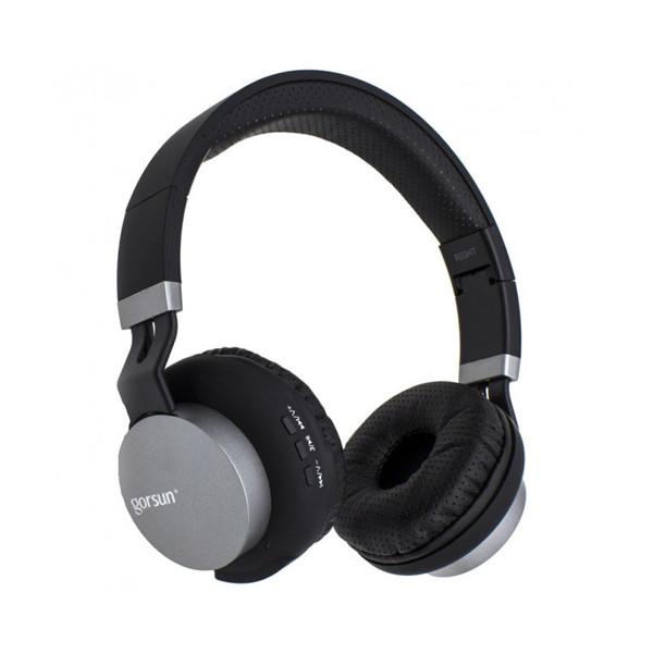 Наушники Gorsun GS-E89 Bluetooth Black