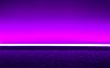 Светодиодная лампа Т8 60см 8Вт розовая