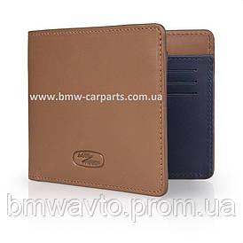 Кожаный кошелек Land Rover Heritage Wallet