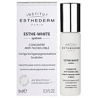 Institut Esthederm Концентрат против пигментных пятен,9 мл Esthe-White System