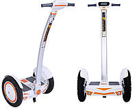 Сигвей гироборд-макси AIRWHEEL S3+ 520WH (белый/оранжевый)