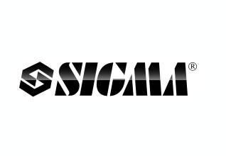 Домкраты Sigma