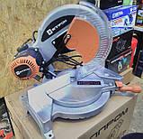 Пила торцювання Елпром ЕПТ-255, фото 3
