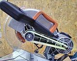 Пила торцювання Елпром ЕПТ-255, фото 6