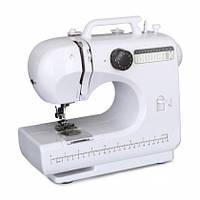 Домашняя швейная машинка для шитья 12 в 1 модель FHSM 506