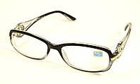 Женские очки для зрения (9018 сер), фото 1