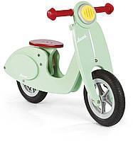 Толокар Janod Ретро скутер мятный J03243 (J03243)