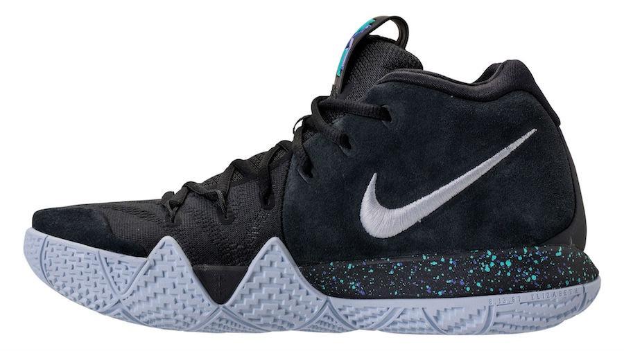 0f09c1dc Баскетбольные кроссовки Nike Kyrie 4