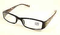 Леопардовые очки для зрения (9901 лео), фото 1